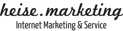 heise.marketing - Internet Marketing & Service